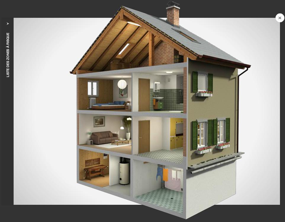 Amiante maison luxembourg for Amiante dans maison